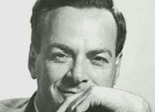 Richard<br>Feynman